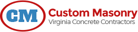 Concrete Contractors Virginia Logo