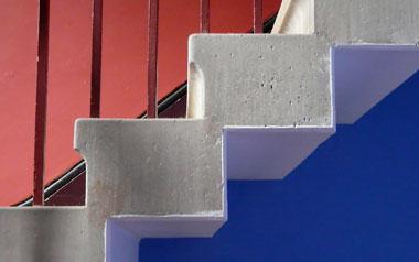 Concrete Step Repair Virginia
