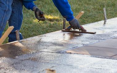 Concrete Resurfacing Virginia